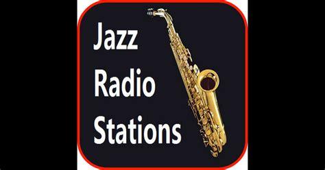 best jazz radio stations top nyc jazz fm