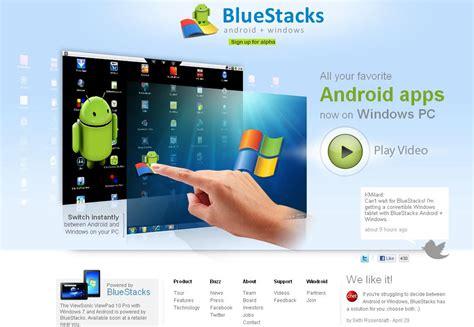 bluestacks help con bluestacks potrai usare le applicazioni android anche