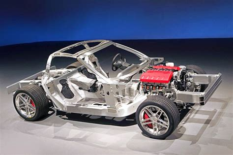 Literal Wheels Frame do chassis related problems render corvette c7 stingray