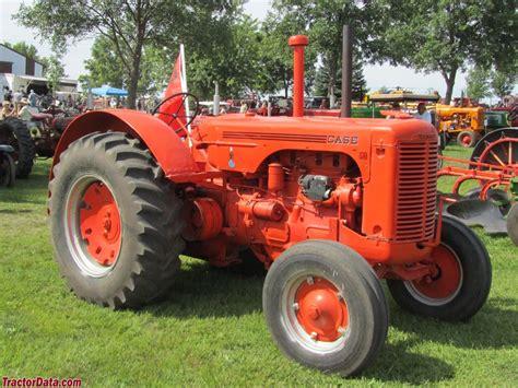 Tractordata Com J I Case La Tractor Photos Information