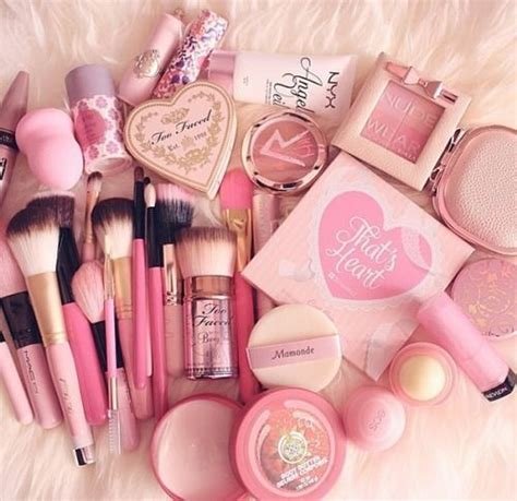 makeup wallpaper pinterest makeup collection tumblr