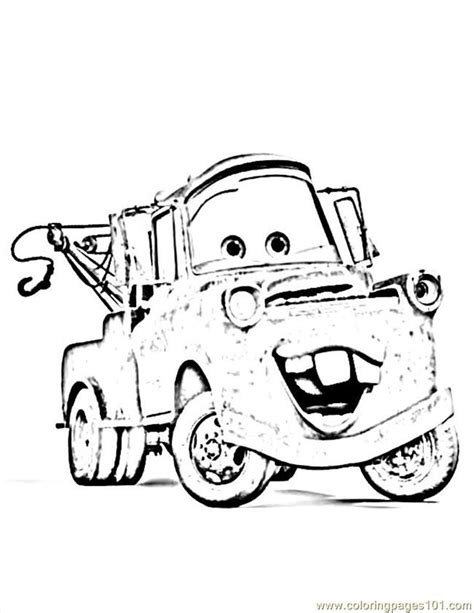 cars coloring pages hicks hicks coloring page az coloring pages