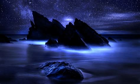 amazoncom midnight ocean wallpapers appstore  android