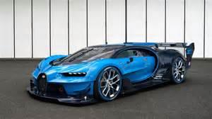 new bugatti cars bugatti s new racer previews veyron successor
