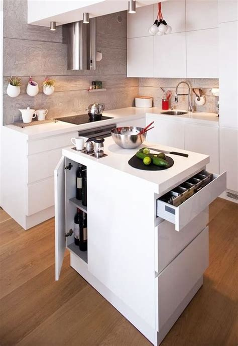 Efficiency Kitchen Ideas 50 Small Kitchen Ideas And Designs Renoguide