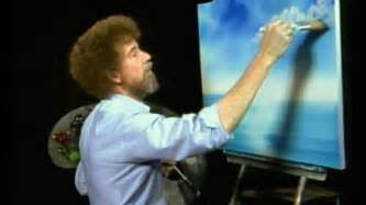bob ross paintings twitch bob ross lives on as twitch continues to classic