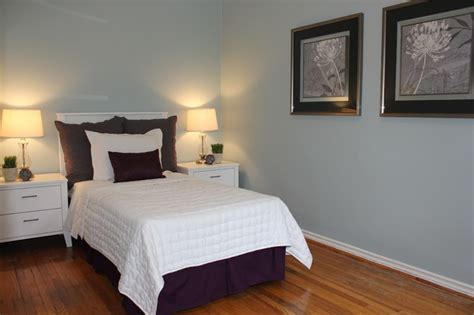 home staging bedroom home staging vacant properties bedroom toronto by