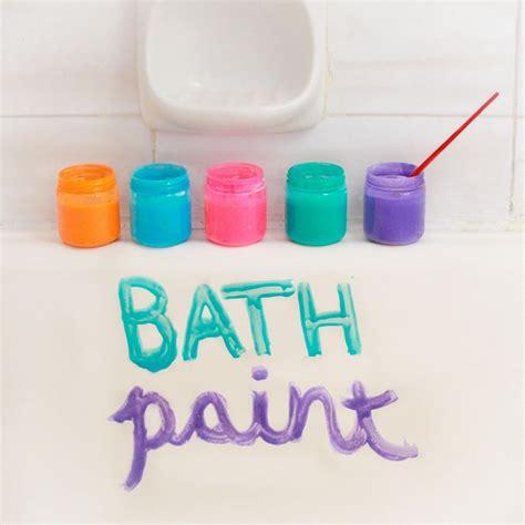 Soap Paints by Best 25 Bath Paint Ideas On Diy Bath Paint