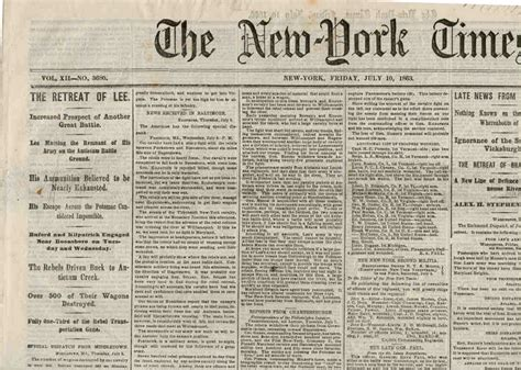 newspaper articles template 10 best images of 1800s newspaper template newspaper
