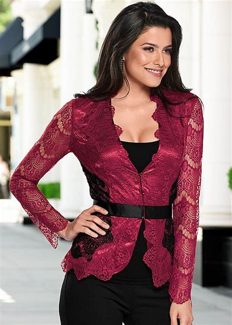 New Venus Blazer 78 best jackets coats images on venus clothing s jackets and color