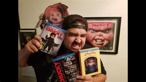 film ro3b chucky complet chucky complete 7 movie collection vs chucky the