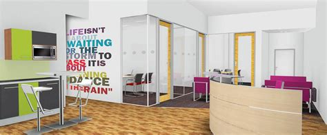 Home Office Design Belfast Design And Planning For Your Office Belfast