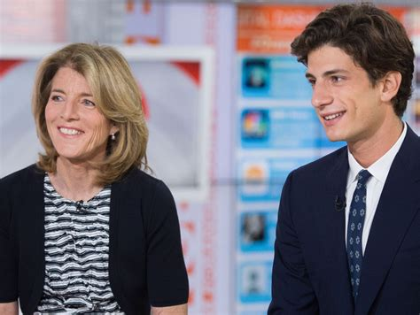 jfk grandson jfk s only grandson schlossberg talks political