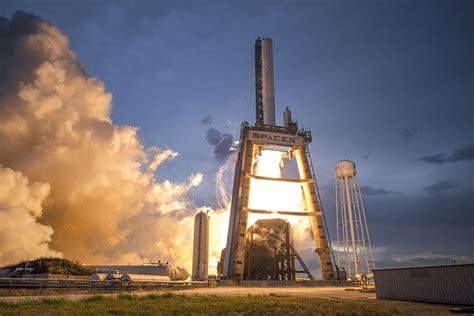 elon musk rocket launch elon musk successfully launches the falcon heavy rocket