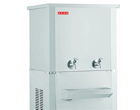 Water Dispenser India buy usha water cooler ss 4080 at best price in