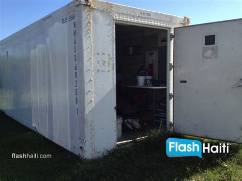 insulated storage container 20 foot insulated containers with cargo doors for sale in