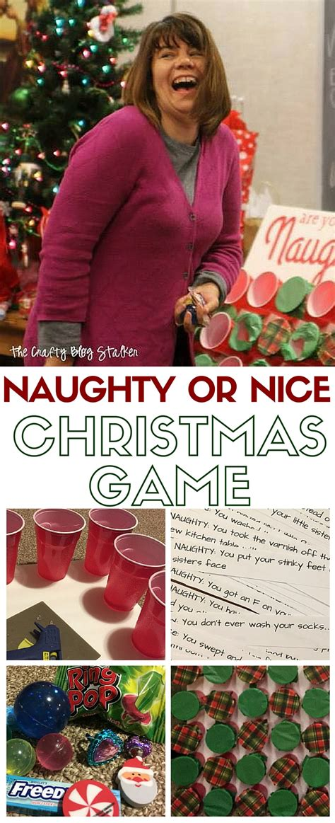 diy christmas party games for groups 20 for the holidays the crafty stalker