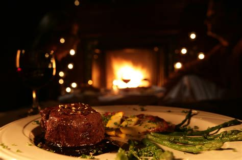 Fireplace Dinner by Diy S Day Gift Ideas For Your
