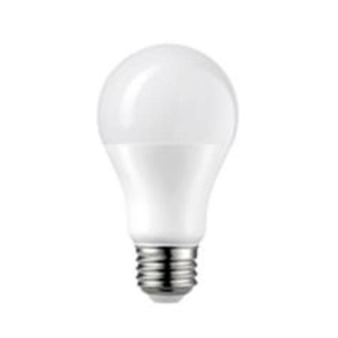 Noma A19 60w Led Bulb Daylight 3 Pk Canadian Tire Canadian Tire Led Light Bulbs