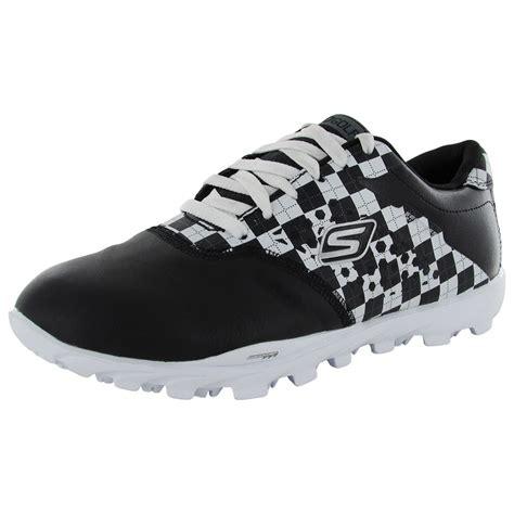 skechers womens light up shoes skechers womens go golf 13570 lightweight lace up golf shoe