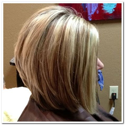 how to cut inverted layers long hair long inverted bob cute layered inverted bob haircuts