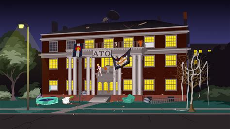 frat house music list of locations official south park studios wiki south park studios