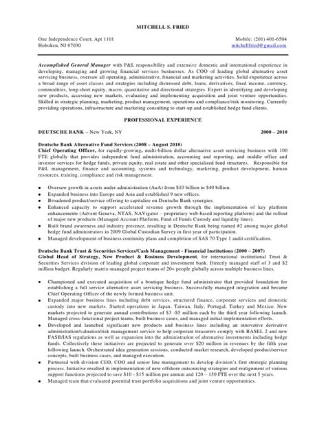 Goldman Sachs Resume by Goldman Sachs Resume Resume Ideas