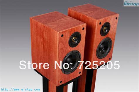 aliexpress buy iwistao bookshelf hifi speakers high