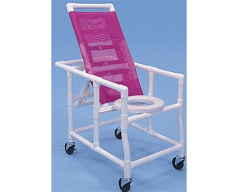 pvc reclining shower chair pvc reclining shower chair hmprsc500w4