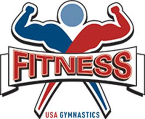 logo programming exercises usa gymnastics usa gymnastics fitness
