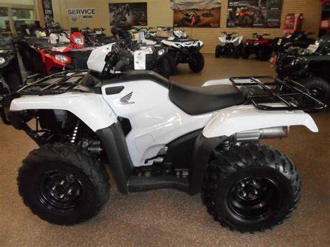 Honda Foreman 500 For Sale by New 2017 Honda Foreman 500 Fm Atvs For Sale In Florida On