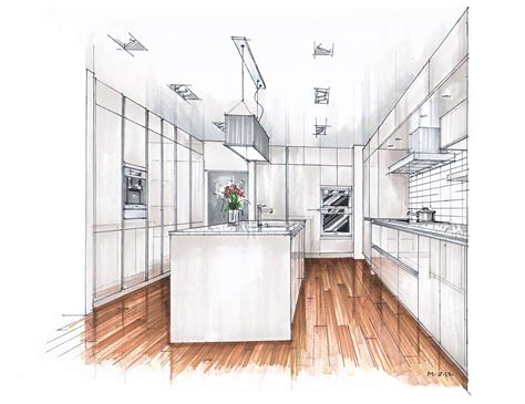 Kitchen Project project in new york mick ricereto interior product design