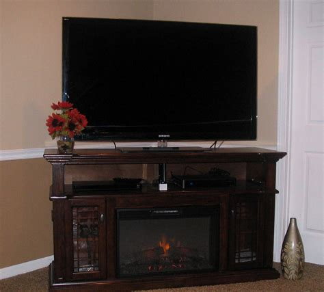 media cabinet with fireplace tv and media console gallery