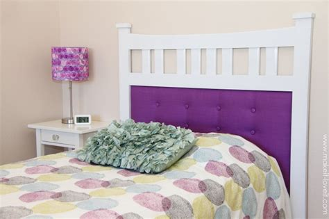 diy headboard for girls 20 diy headboard ideas make it and love it