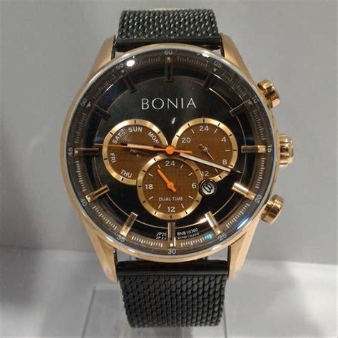 jual jam tangan bonia original pria bnb