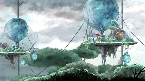 Child Of Light How To Save by The World Of Lemuria Child Of Light Trailer Uk