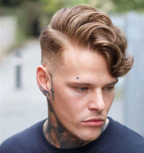 side part shaved men s hair pinterest haircuts hair cool side part haircuts to get in 2018