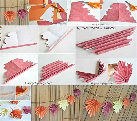 Diy Crafts Paper - creative and simple ways diy paper crafts