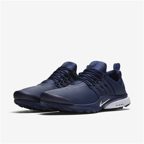 Sneakers Nike Fresto Low nike air presto low utility binary blue black white mens shoes sale