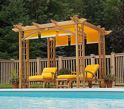japanese pergola design ideas