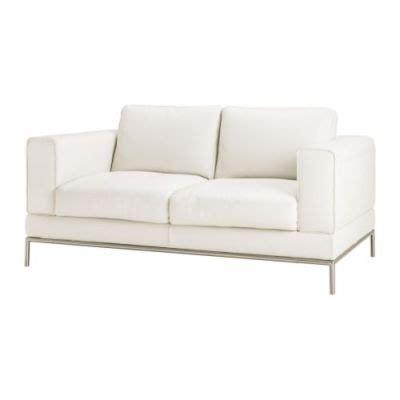 poltrone e sofa nuoro divano 2 posti di ikea mod arild in vera pelle fiore