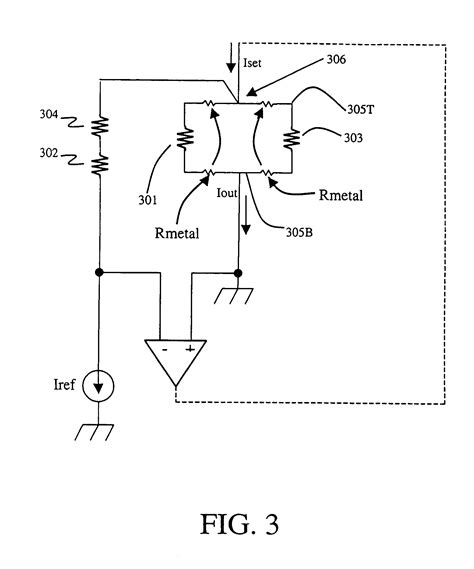 what is resistor sense patent us7031855 current sense resistor circuit with averaging kelvin sense features