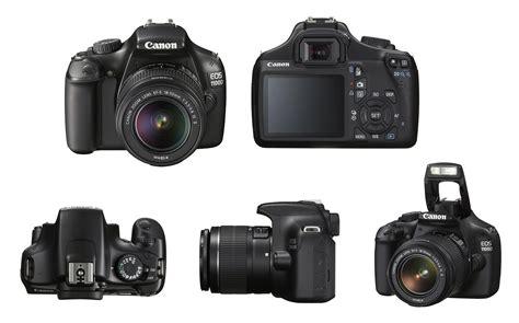 Kamera Canon 1000d Vs 1100d canon eos 600d e 1100d le nuove hdsrl entry level nextphotoblog x nexthardware