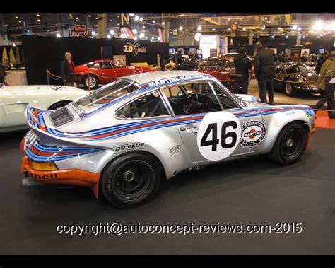 1973 rsr porsche porsche 911 3 0 l rsr prototype 1973