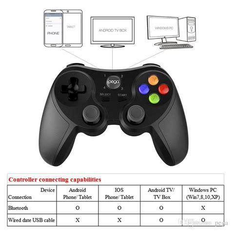 Ipega Bluetooth Controller For Smartphone ipega universal bluetooth controller for smartphone