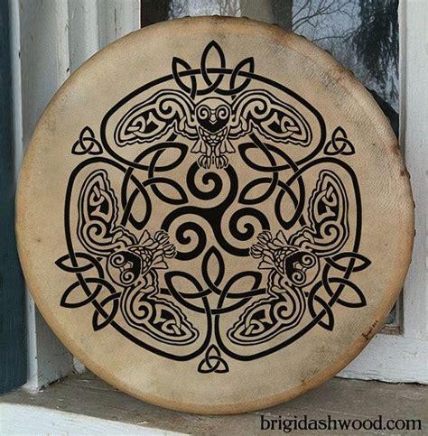 drum pattern awareness 1000 images about bodhran deco ideas on pinterest