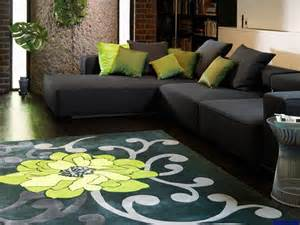 rugs for living room modern magazin