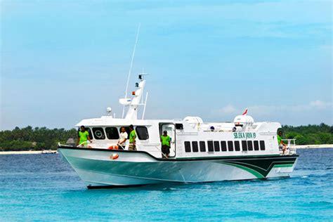 eka jaya fast boat gili air eka jaya fast boat bali cruise murah