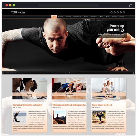 themes wordpress yoga 14 best fitness wordpress themes for yoga fitness
