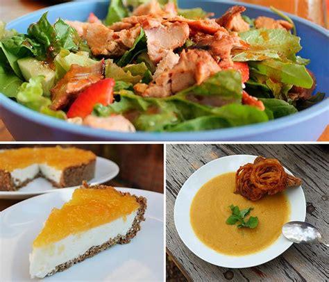 cocina sana y saludable recetas saludables 27 comidas sanas para cualquier ocasi 243 n